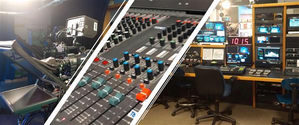 Fec Tv About The Studio