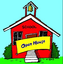 FHS Open House Info