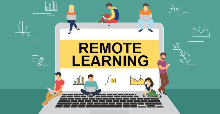 Remote Learning Expectations-Expectativas de Aprendizaje Remoto-Expectativas de Aprendizado Remoto