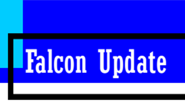 Falcon Update May 2019