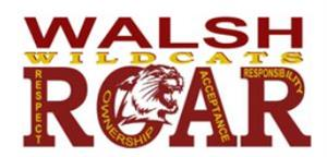 Walsh Core Values