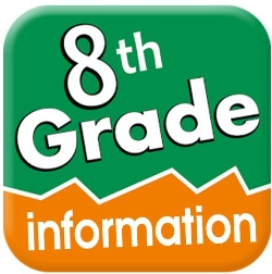 WALSH 8th Grade PARENTS Info: