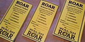 ROAR Tickets