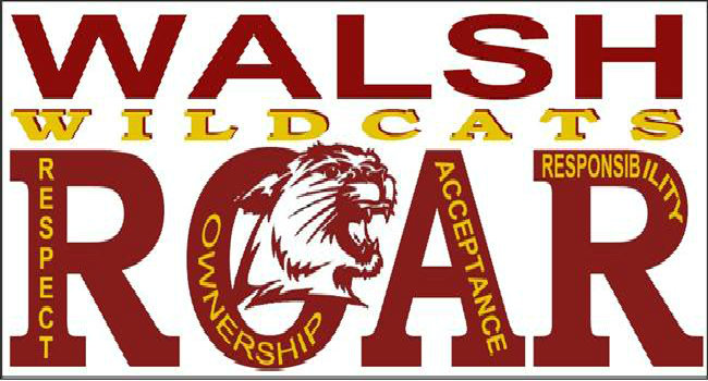 WALSH SCHOOL IMPROVEMENT PLAN