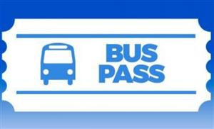 BUS PASS UP-DATE