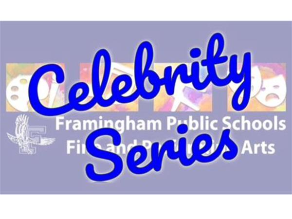 The final episode of the Celebrity Series!  Ken Aprino