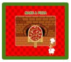 Make a Pizza