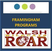 Framingham Programs