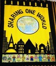 Sharing One World