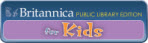 Britannica Public Library Edition for Kids