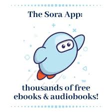 Sora ~ MLS e-books
