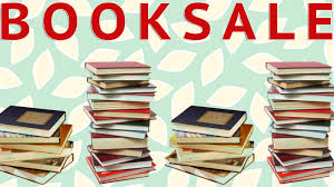 Library Book Sale Saturday January 18th 10am-3pm Main Branch (49 Lexinghton St.)