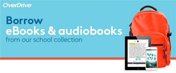 Borrow eBooks and Audiobooks