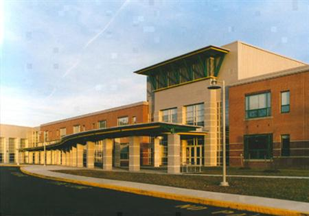 Cameron Middle