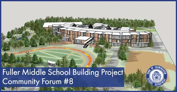 Fuller Middle School Building Project #8