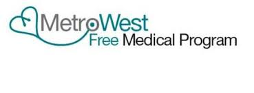 MetroWest Free Medical Program Logo