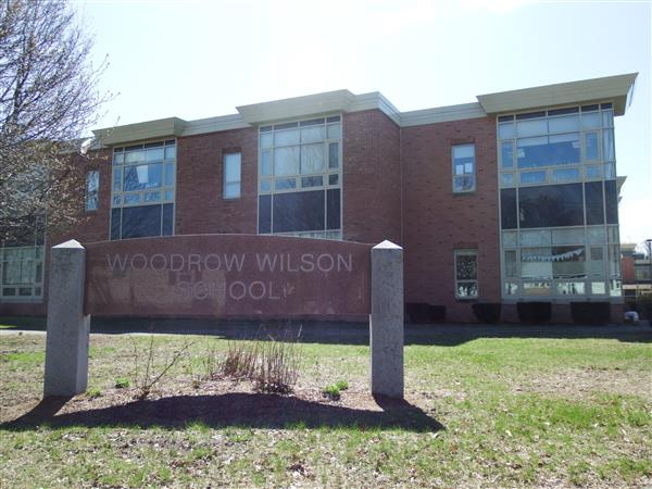 Photo of Woodrow Wilson Elementary School