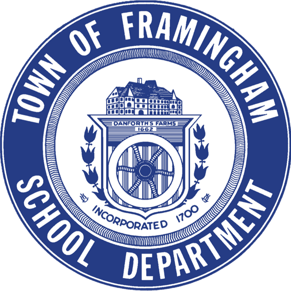 Framingham Families Are Encouraged To Help Each Other And Themselves