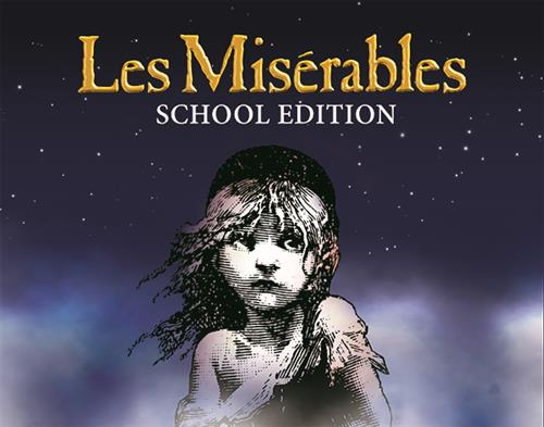 FHS Drama Company to Present, Les Miserables