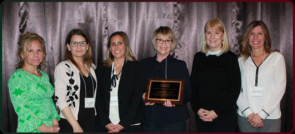 School Health Services Division of Framingham Public Schools is Named the 2019 Deborah Blumer Community Health Leader Award Winner