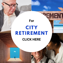 City Retirement