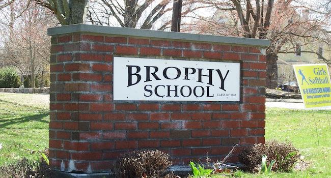 Brophy Elementary School