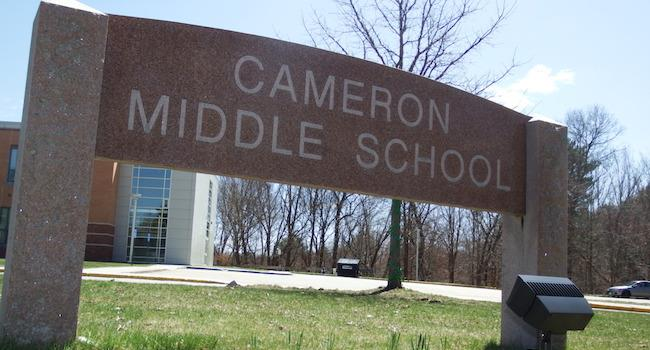 Cameron Middle Schooll