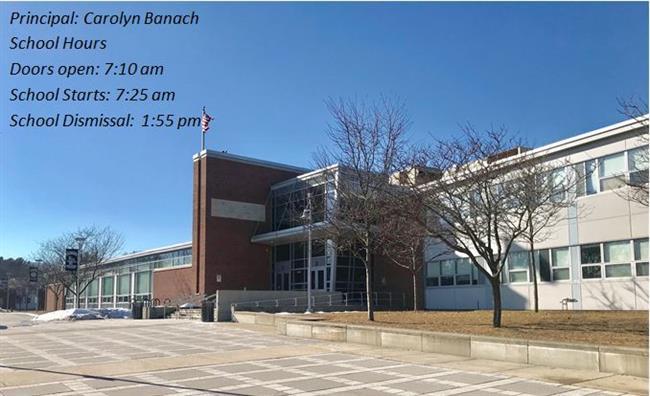 Framingham High School / Homepage