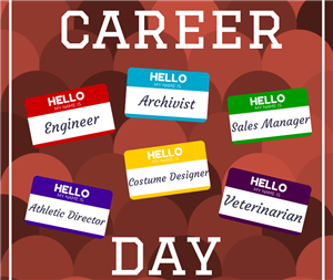 CAREER DAY SIGN-UP FORM